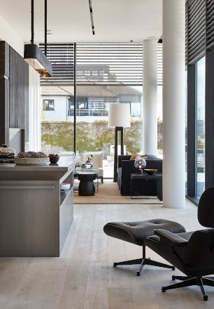 Groep Versluys, bouwgroep, appartement, Oostende, Bredene