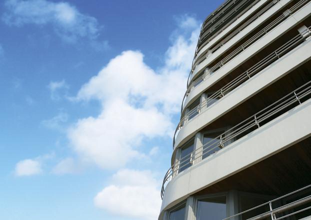Groep Versluys, bouwgroep, appartement, Oostende, Bredene ...