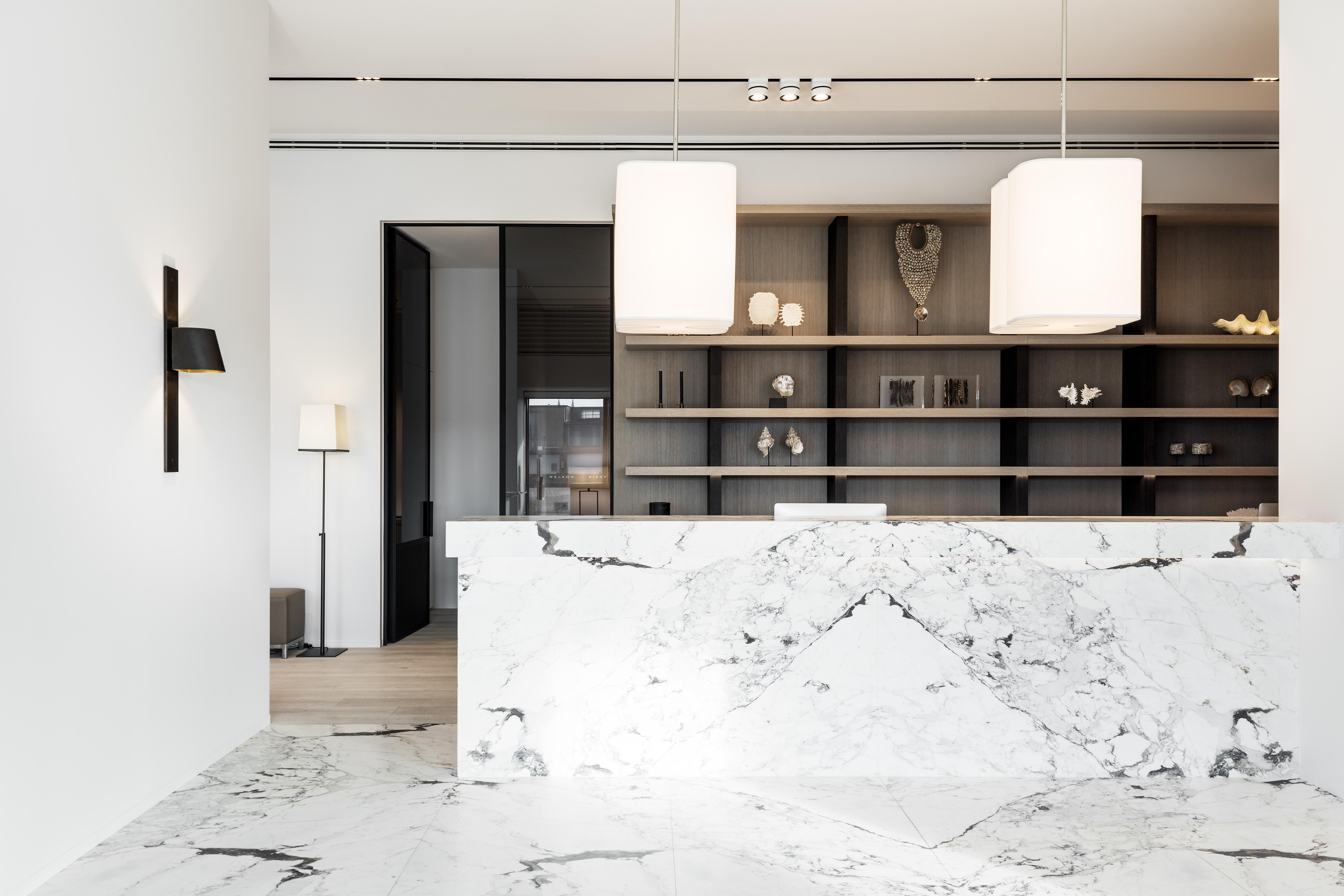 Appartement aan zee versluys bouwgroep bouwt luxe for Interieur appartement aan zee